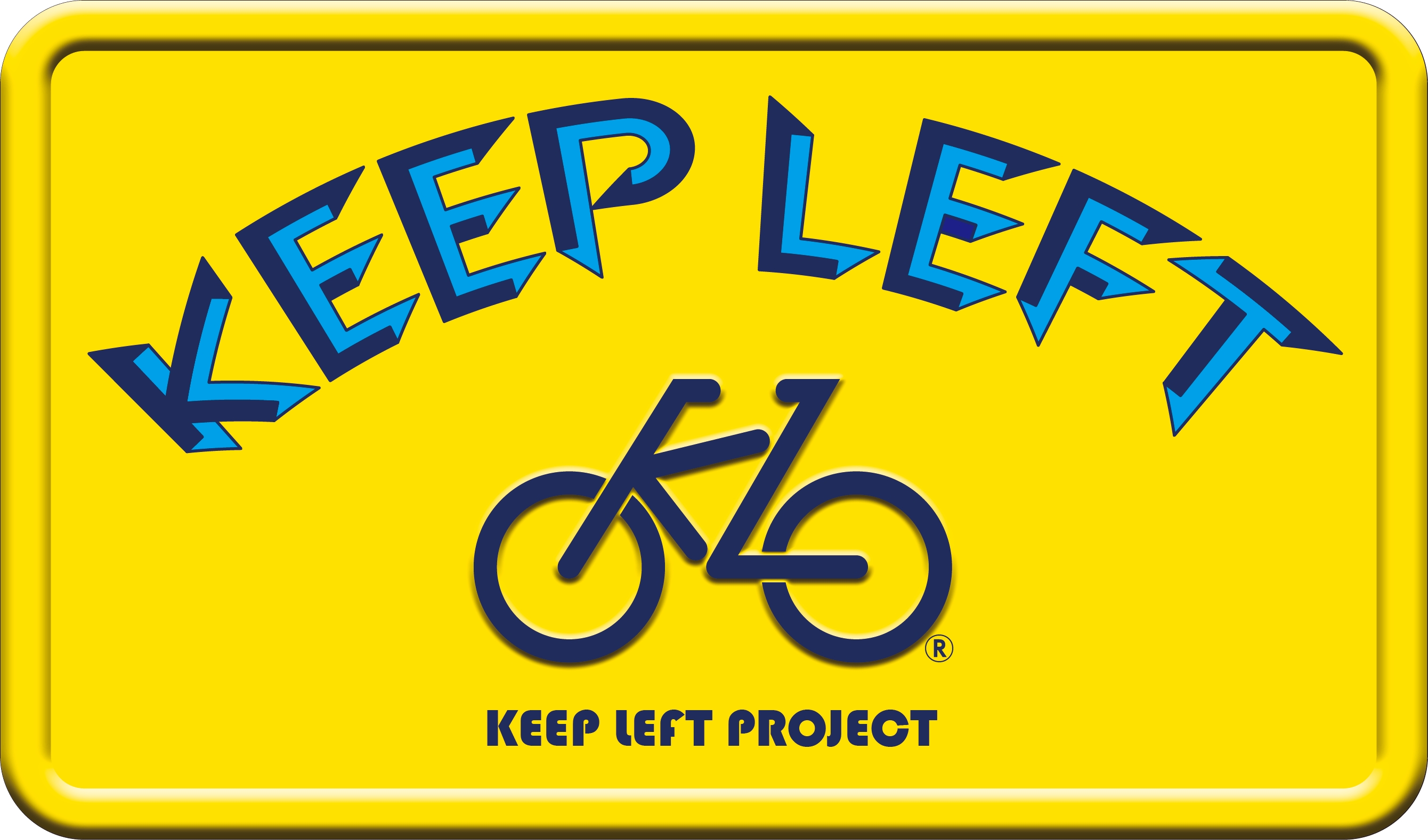 KEEP LEFT PROJECT
